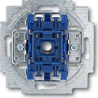 Механизм 1-го кнопочного выключателя