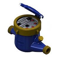 Счетчик на воду Gross MNK-UA 2,5 - Мокроход