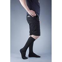 Гольфы компрессионные мужские, хлопок, 2 класс компрессии с закрытым носком Soloventex 221