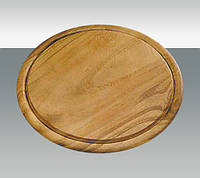 Доска деревянная для пиццы ДП450