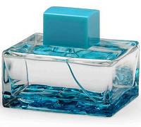 Женская туалетная вода Antonio Banderas Splash Blue Seduction