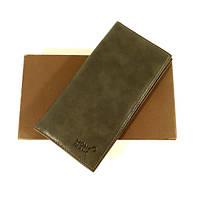 Портмоне, купюрник мужской кожаный MontBlanc 0315-А