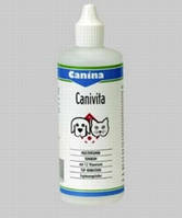 Canina Canivita эмульгированный витаминный тоник 250мл (110018 )