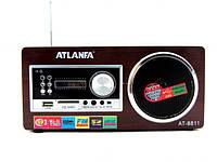 Портативная колонка ATLANFA AT-8811, фото 1