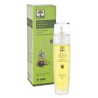 Масло для тела массажное BioSelect с Диктамелией, витамином Е и натуральными эфирными маслами 100 мл