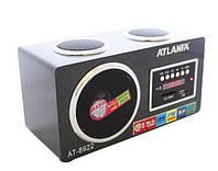 Портативная переносная акустика ATLANFA AT-8922, фото 1