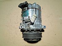 Компрессор кондиционера Opel Vectra B - Sanden PXV16 8600 09132925 PG