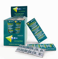 Таблетки для контактных линз  SAUFLON