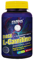 Л-Карнитин FitMax Base L-Carnitine (700mg), 60 caps