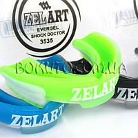 Капа Zelart цветная в коробке