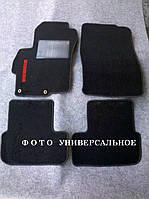 Текстильные коврики в салон Mitsubishi Colt (Мицубиси Кольт) c 2004-08 г.