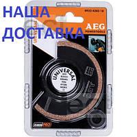 Полотно для затирки AEG 85х20 мм