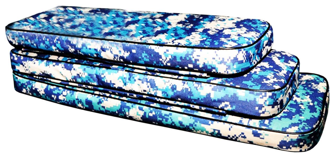 купить мягкие сидушки для надувной лодки