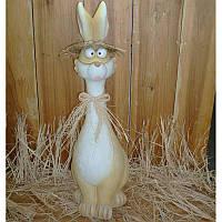 Декоративная садовая фигура Кролик SH-05, 56 см