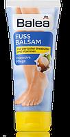 Интенсивно увлажняющий бальзам для ног с маслом жожоба и авокадо Balea Fuss Balsam intensive Pflege