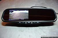 Зеркало с видеорегистратором Full HD RVG-043-DVR03