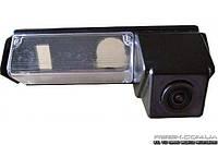 Штатная камера заднего вида RVG для Mazda MPV 2006+