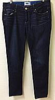Прямые джинсы Paige