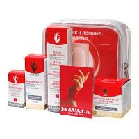 Набор для ломких и тонких ногтей Mavala