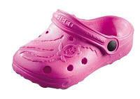 Взуття дитяче літнє сабо крокси BECO 9084 44 р. 29