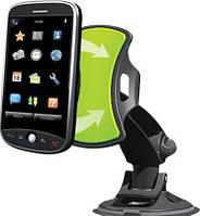 Авто держатель для мобильного GPS GripGo Mini  ГРИПГО