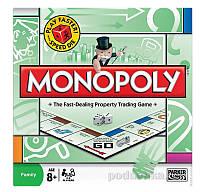 Настольная игра Joy Toy 6123 Монополия