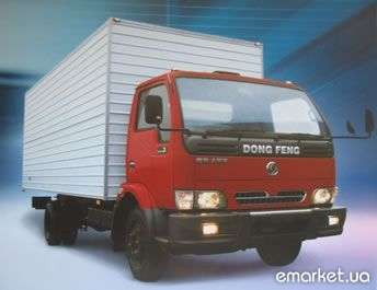 Запчасти Dong Feng 1032, 1025.