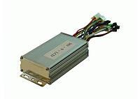 Контроллер 36V/600W элит Lcd-A