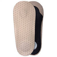 Ортопедическая полустелька супинатор для поддержки продольного и поперечного сводов стопы ШНС 001