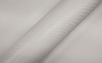 Пленка CWC-502CF - Carbon White ( Белый карбон )