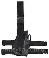 Пистолетная кабура  набедренная правосторонняя, HDT-camo LE