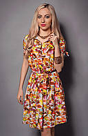 Оригинальное женское платье от производителя