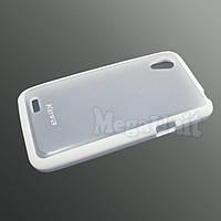 Keva Чехол-накладка силикон+TPU HTC Desire VT (t328t)
