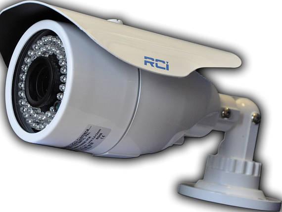 Видеокамера RCI RBW103AV-VFIR(8-20), фото 2