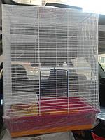 Клетка для грызунов Нюра