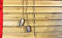 Бамбуковые жалюзи BRV-035 130х160 см