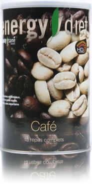 Енерджи диет кофе