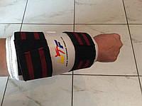 Защита рук (предплечья) для тхеквондо WTF р. S, M, L, XL (плотная)