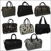 Сумки, рюкзаки, портфели, чемоданы
