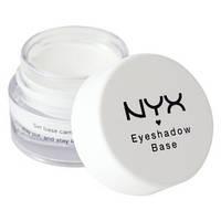 База под тени NYX Eyeshadow Base - белая