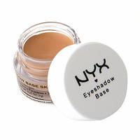 База под тени NYX Eyeshadow Base - телесная