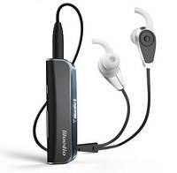 Блютус гарнитура стерео Bluedio i6 Bluetooth 4.1 черная