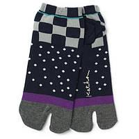 Японские носки для ниндзя шуз и таби купить в Симферополе
