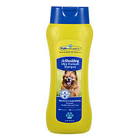 Furminator deShedding Ultra Premium Dog Shampoo шампунь от линьки, 250мл