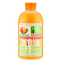 Organic Shop Fruits Гель для душа Тропический манго 500 мл