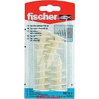 Fischer FID 50 - Дюбель для изоляционных материалов, комплект 4 шт.
