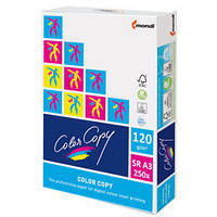 Бумага для лазерной печати A4 Color Copy 220г/м 250листов