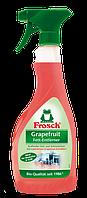 Спрей от жира и нагара (безфосфатный) грейпфрут Frosch Fett Entferner Grapefruit