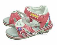 Летняя детская обувь р. 21-26