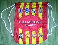 Спортивная сумка для физкультуры
